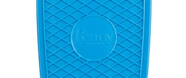 ペニーのデッキパターン